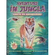Aventuri in jungla