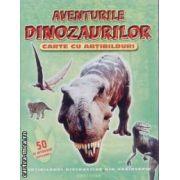 Aventurile dinozaurilor