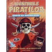 Aventurile piratilor
