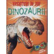 Dinozaurii Aventuri in 3D