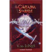 In cautarea soarelui Karazan cartea a patra
