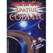 Spatiul cosmic Aventuri in 3D