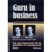 Guru in business