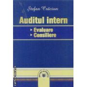 Auditul intern evaluare si consiliere