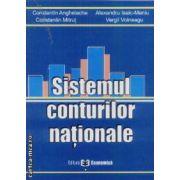 Sistemul conturilor nationale