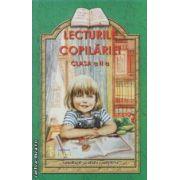 Lecturile copilariei clasa a II a