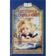 Lecturile copilariei clasa a III a