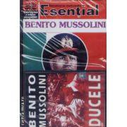 Benito Mussolini Ducele