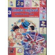 Limba engleza pentru cei mici nr 3