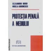Protectia penala a mediului
