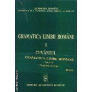 Gramatica Limbii Romane vol. I+II