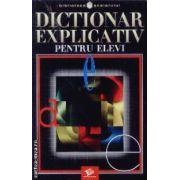 Dictionar explicativ pentru elevi