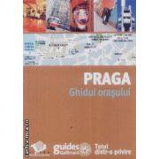 Praga Ghidul orasului