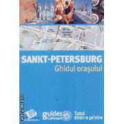 Sankt-Petersburg ghidul orasului