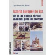 Istoria Europei de Est de la al doilea razboi mondial pana in prezent
