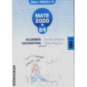 Mate 2000+8/9 clasa 8 partea I