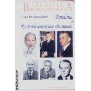 Romania si razboiul americano-vietnamez