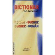 Dictionar de buzunar roman suedez suedez roman