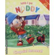 Noddy si Cimpoiul fermecat