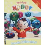 Noddy si Invazia Saltaretilor