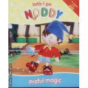 Noddy si Praful magic