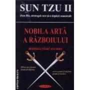 Sun Tzu II Nobila arta a razboiului