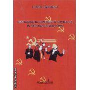 Restauratia comunista sovietica in Republica Moldova