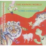 The animal world/lumea animalelor