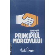 Principiul morcovului(editura Curtea Veche, autori: Adrian Gostick, Chester Elton isbn: 978-973-669-581-0)