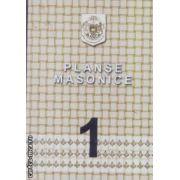 Planse masonice 1