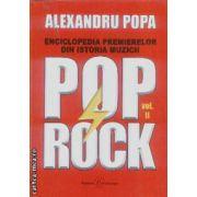 Enciclopedia premierilor din istoria muzicii pop rock vol. I+II