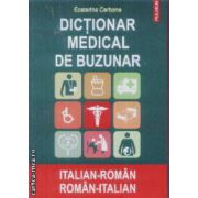 Dictionar medical de buzunar italian roman roman italian