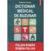 Dictionar medical de buzunar italian roman roman italian