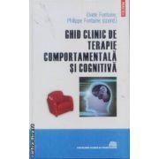 Ghid clinic de terapie comportamentala si cognitiva