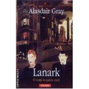 Lanark O viata in patru carti