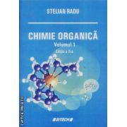 Chimie organica volumul 1