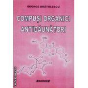 Compusi organici antidaunatori