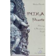 India picanta Pelerinaj la mirodenii si temple