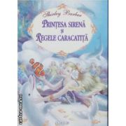 Printesa Sirena si Regele Caracatita