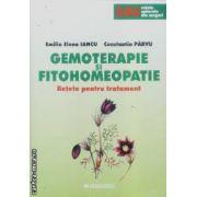 Gemoterapie si fitohomeopatie retete pentru tratament