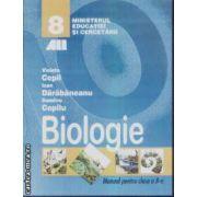 Biologie manaul cls 8 Copil