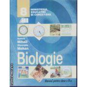 Biologie manual cls 8 Mihail