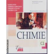 Chimie manual cls 11 C1 Fatu