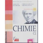 Chimie manual cls 12 C1 Fatu
