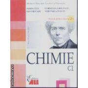 Chimie manual cls 12 C1 Fatu