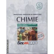 Chimie manual cls 9 Andruh