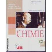 Chimie manual cls 11 C2 Fatu
