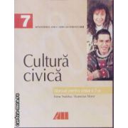 Cultura civica manual cls 7 Nedelcu