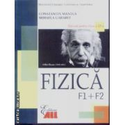 Fizica manual cls 12 F1+F2 Mantea