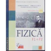 Fizica manual cls 12 F1+F2